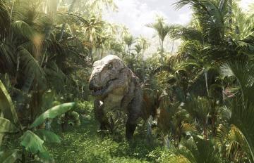 Dixy Dinosaurs